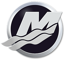 Merury Marine Badge